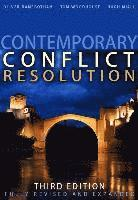 Contemporary Conflict Resolution (h�ftad)