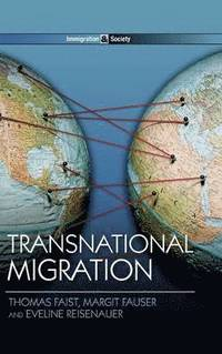 Transnational Migration (inbunden)