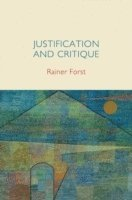 Justification and Critique (h�ftad)
