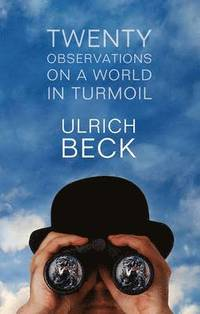 Twenty Observations on a World in Turmoil (h�ftad)