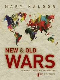 New and Old Wars (h�ftad)
