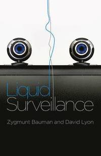 Liquid Surveillance (h�ftad)