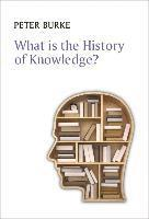 What is the History of Knowledge? (pocket)