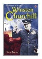 Winston Churchill (inbunden)
