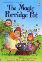 The Magic Porridge Pot (e-bok)
