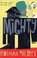 Freak the Mighty (h�ftad)