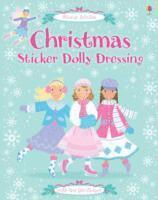 Christmas Dolly Dressing (h�ftad)