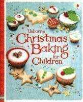 Christmas Baking Book for Children