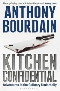Kitchen Confidential (h�ftad)