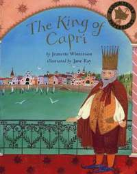 The King of Capri (h�ftad)