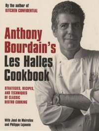 Anthony Bourdain's 'Les Halles' Cookbook (h�ftad)