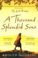 A Thousand Splendid Suns (h�ftad)
