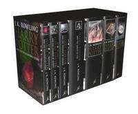 Harry Potter Adult Hardback Boxed Set (inbunden)