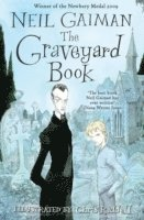 The Graveyard Book (h�ftad)