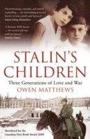 Stalin's Children (pocket)