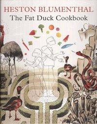 The Fat Duck Cookbook (h�ftad)