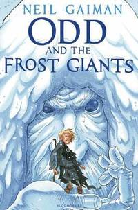 Odd and the Frost Giants (h�ftad)