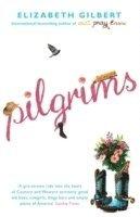 Pilgrims (ljudbok)