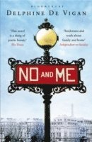 No and Me (h�ftad)