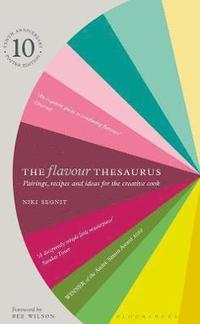 The Flavour Thesaurus (inbunden)