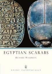 Egyptian Scarabs (h�ftad)