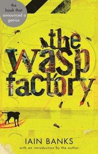 Wasp Factory (e-bok)