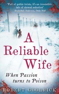 Reliable Wife (e-bok)