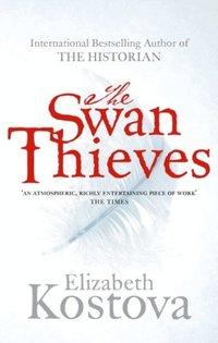 Swan Thieves (h�ftad)