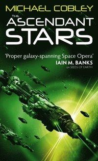 Ascendant Stars (e-bok)