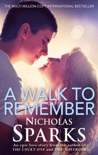 Walk To Remember (e-bok)
