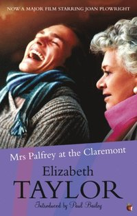Mrs Palfrey At The Claremont (h�ftad)