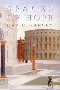 Spaces of Hope (h�ftad)