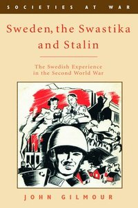 Sweden, the Swastika and Stalin