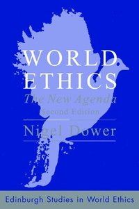 World Ethics (inbunden)