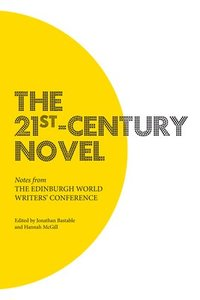 The 21st-Century Novel (h�ftad)