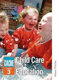 Child care and eucation level 3