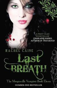 Last Breath (pocket)