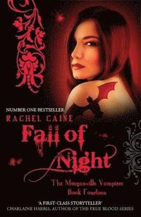 Fall of Night (h�ftad)