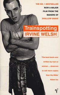 Trainspotting Film Tie-in