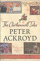 The Clerkenwell Tales (h�ftad)