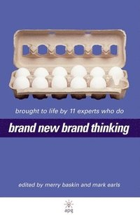 Brand New Brand Thinking (inbunden)