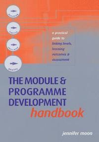 The Module and Programme Development Handbook (inbunden)