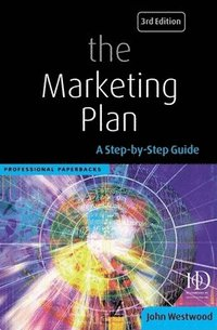 The Marketing Plan (h�ftad)