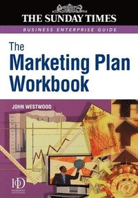 The Marketing Plan Workbook