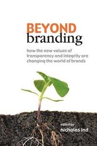 Beyond Branding (h�ftad)