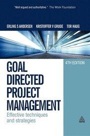 Goal Directed Project Management (häftad)