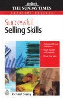 Successful Selling Skills (h�ftad)