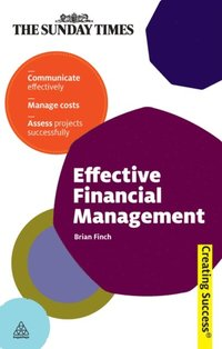 Effective Financial Management (h�ftad)