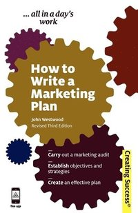 How to Write a Marketing Plan (h�ftad)