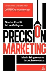 Precision Marketing (h�ftad)